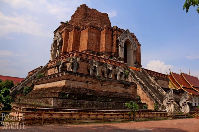 Thailandia tutta d'un fiato: Chiang Mai