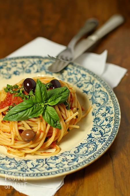 Gli spaghetti alla San Giovannino, ma torinesi