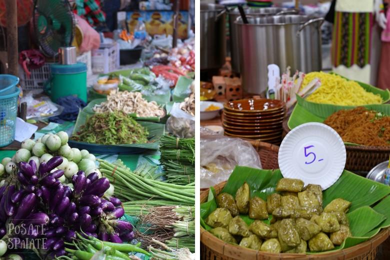 Warorot Market (Kad Luang) Chiang Mai