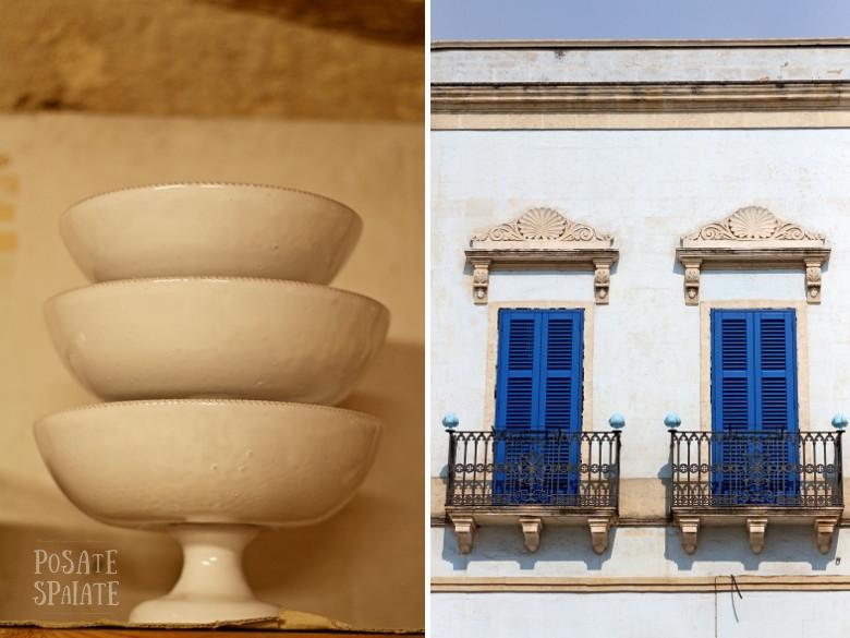 Puglia Grottaglie_ceramiche - Posate Spaiate