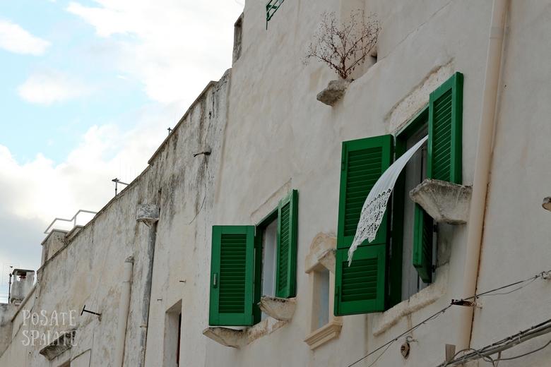 Puglia Ostuni - Posate Spaiate