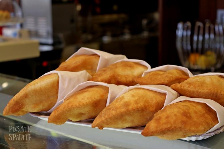 Puglia panzerotti - Posate Spaiate
