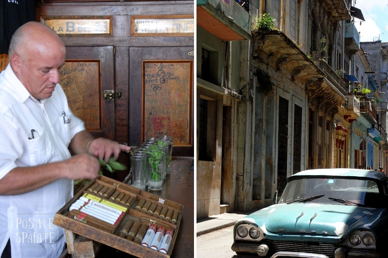 Havana Cuba_Posate Spaiate