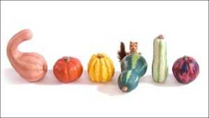 zucca_doodle google autunno2015_posate spaiate