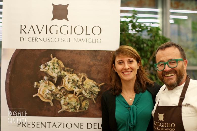 Raviggiolo e Giancarlo Morelli_Posate Spaiate
