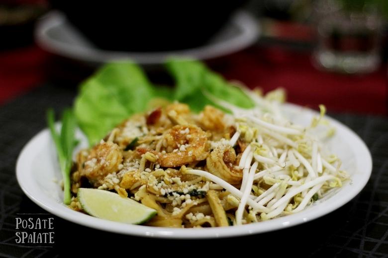 Turisti per casa e la cucina Vietnamita