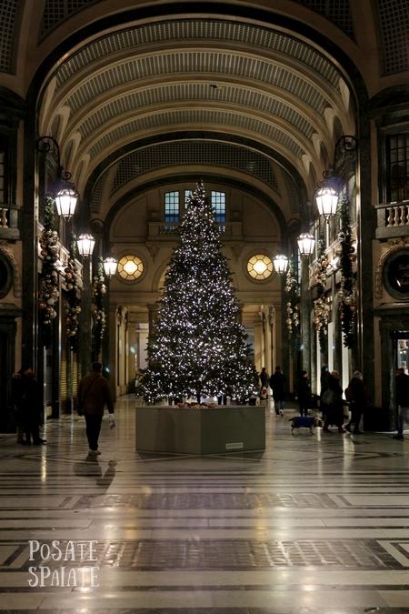 Galleria San Federico_Posate Spaiate