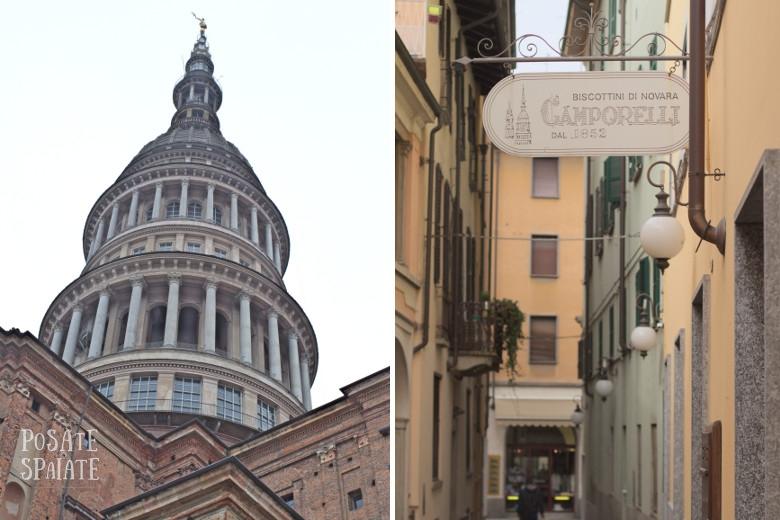 Una giornata a Novara: 4 cose da non perdere (più una!)