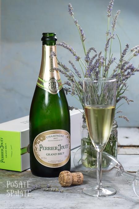 Champagne Perrier Jouet_Posate Spaiate