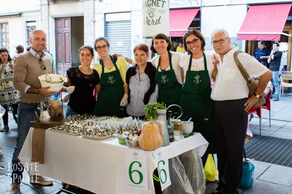 bagnetto verde_Posate Spaiate