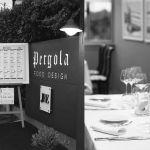 Lo chef Fabricio Veznaver e il food design della Pergola