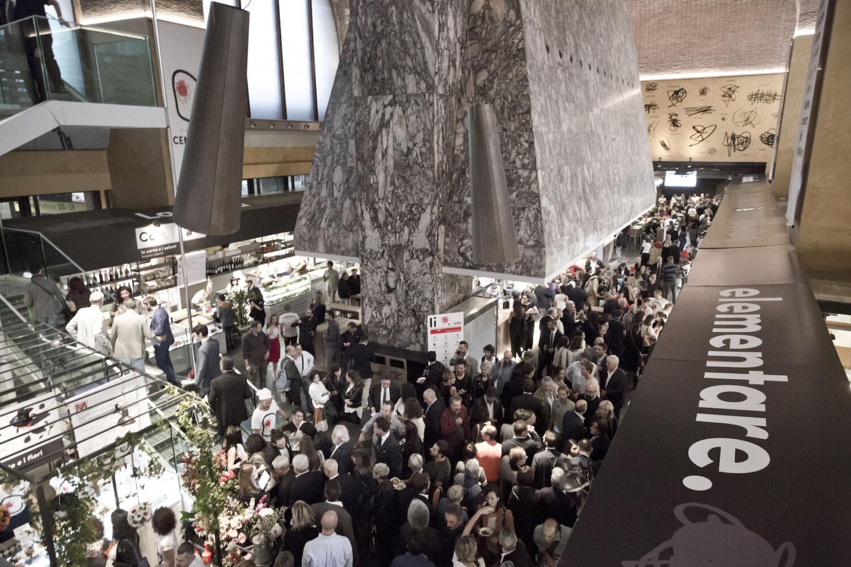Mercato Centrale Roma_Posate Spaiate