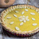 Pumpkin Pie con la ricotta