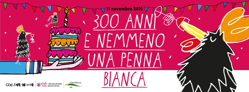 300 anni Chianti Classico_Posate Spaiate
