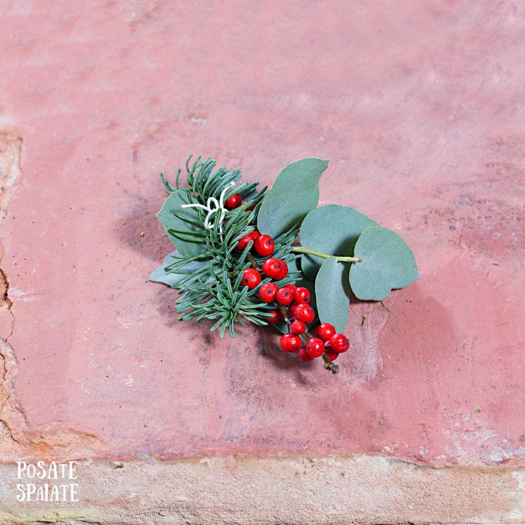 Decoro di Natale_Posate Spaiate