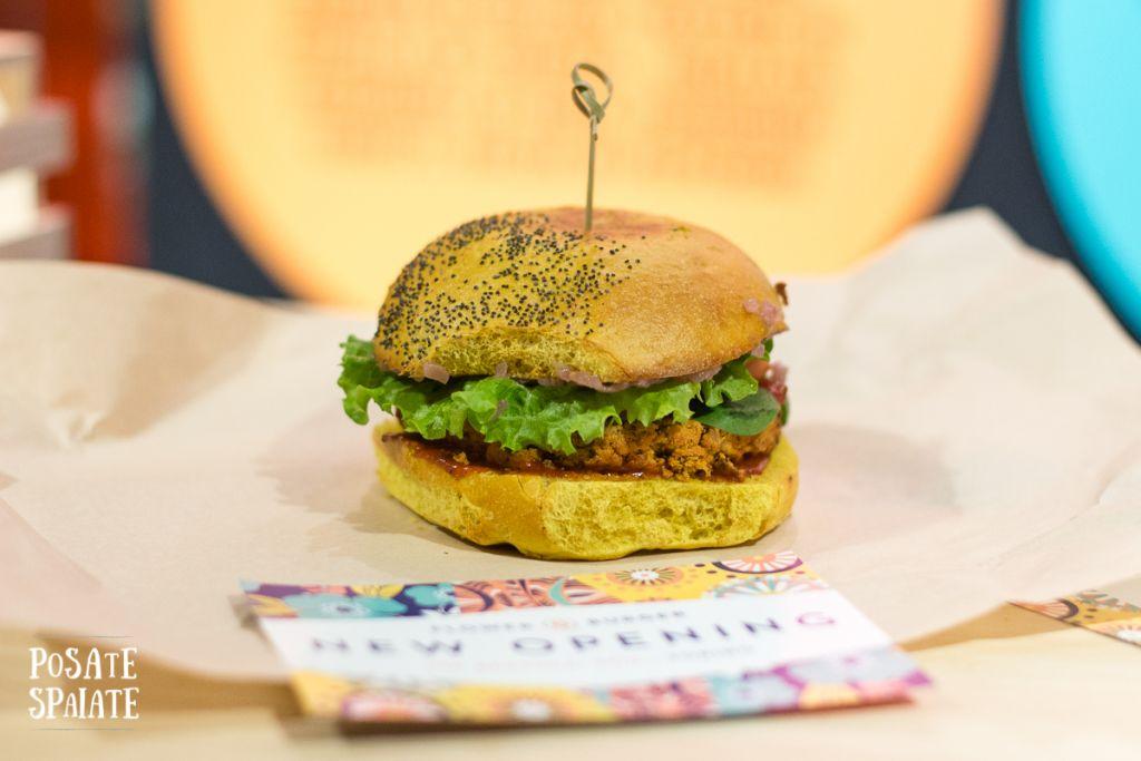 Flower Burger_Posate Spaiate