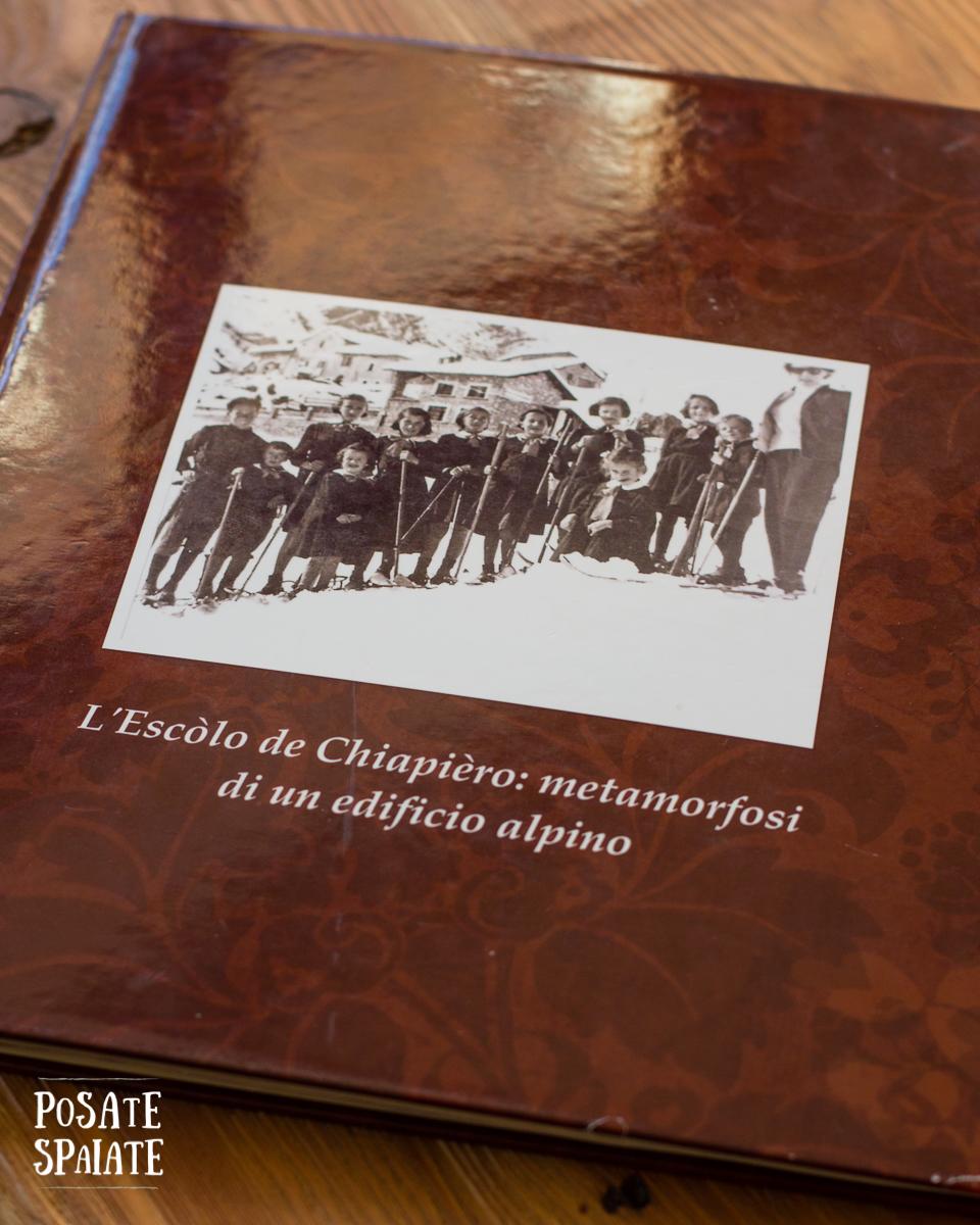 La scuola di Chiappera_Posate Spaiate