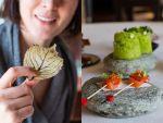Lo chef Andrea Ferrucci e il ristorante Marcelin: radici e immaginazione