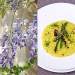 Stefano Chiodi Latini e il ristorante Villa Somis, un paradiso sulla collina di Torino.