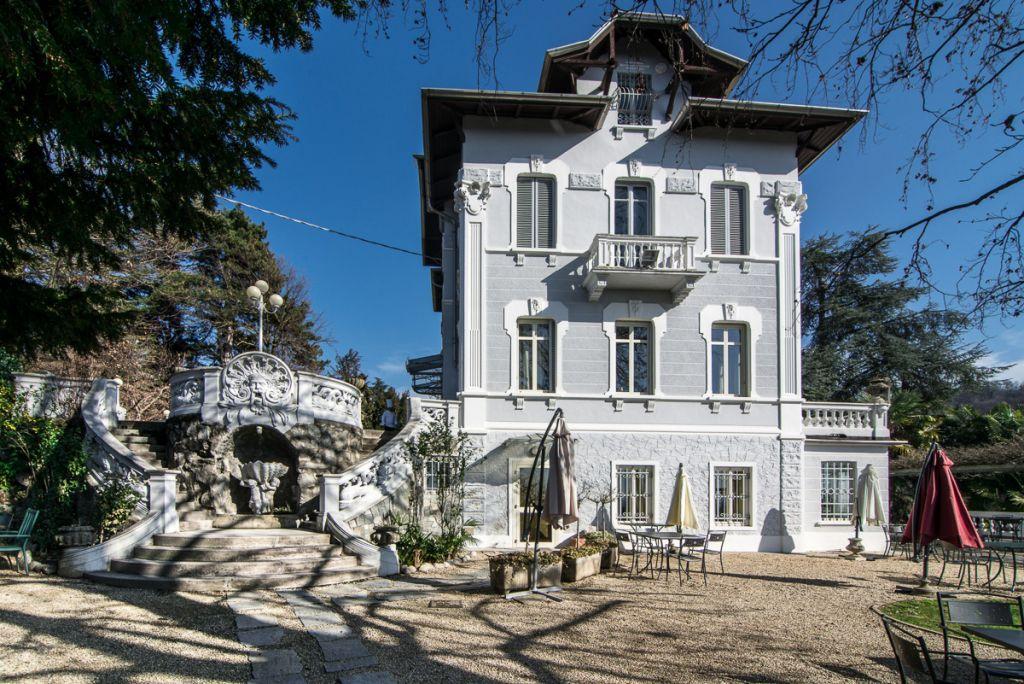 Villa Somis_Posate Spaiate