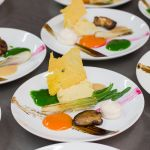 Joia Academy - due ricette vegetariane