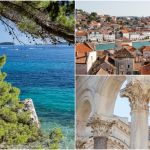 Croazia on the road: itinerario e campeggi