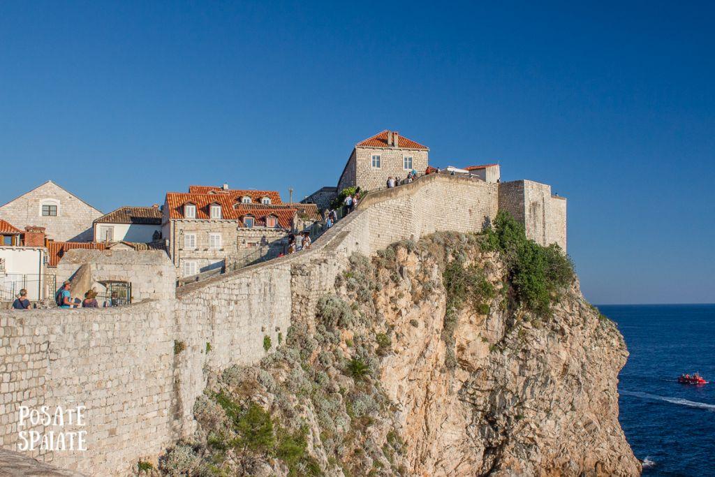 Croazia_Dubrovnik-Posate Spaiate