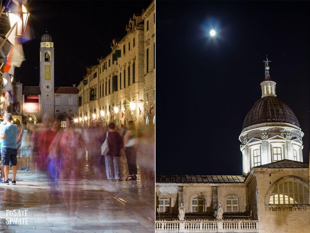 città in Croazia_Dubrovnik-Posate Spaiate