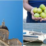 Città in Croazia: Trogir, Split e Dubrovnik