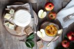 Il chutney di mele e spezie dolci