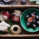 Confettura di fichi piccoli e altre idee dolci e salate